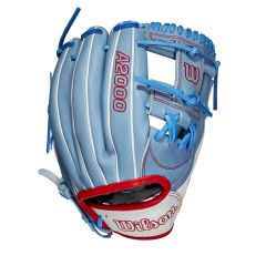 WIlson A2000 September 2020 Glove of the Month 1787 11.75""