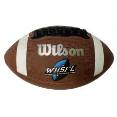 Wilson Ultra Grip Composite Football WHSFL