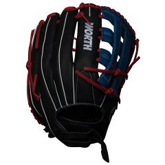 "Worth Xtreme (XT) Series WXT130-PH 13"" Glove"