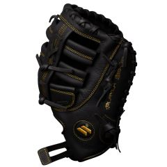 Worth Players Series WPL130-FB Black/Gold 13""
