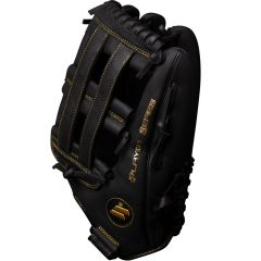 Worth Players Series WPL140 Black/Gold 13""