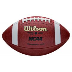 Wilson TDS Pattern NCAA Football