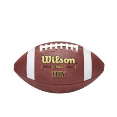 Wilson Leather TDY Youth Football