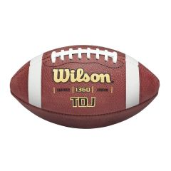 Wilson Leather TDJ Junior Football