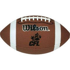 WILSON CFL OFFICIAL ULTIMATE COMPOSITE FOOTBALL
