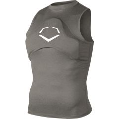 Evoshield Men's Sleeveless Chest Guard