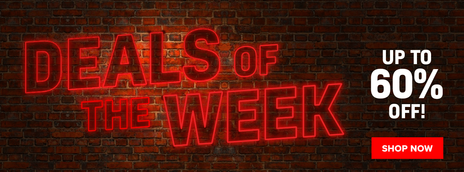 Deals Of The Week | Kahunaverse Sports