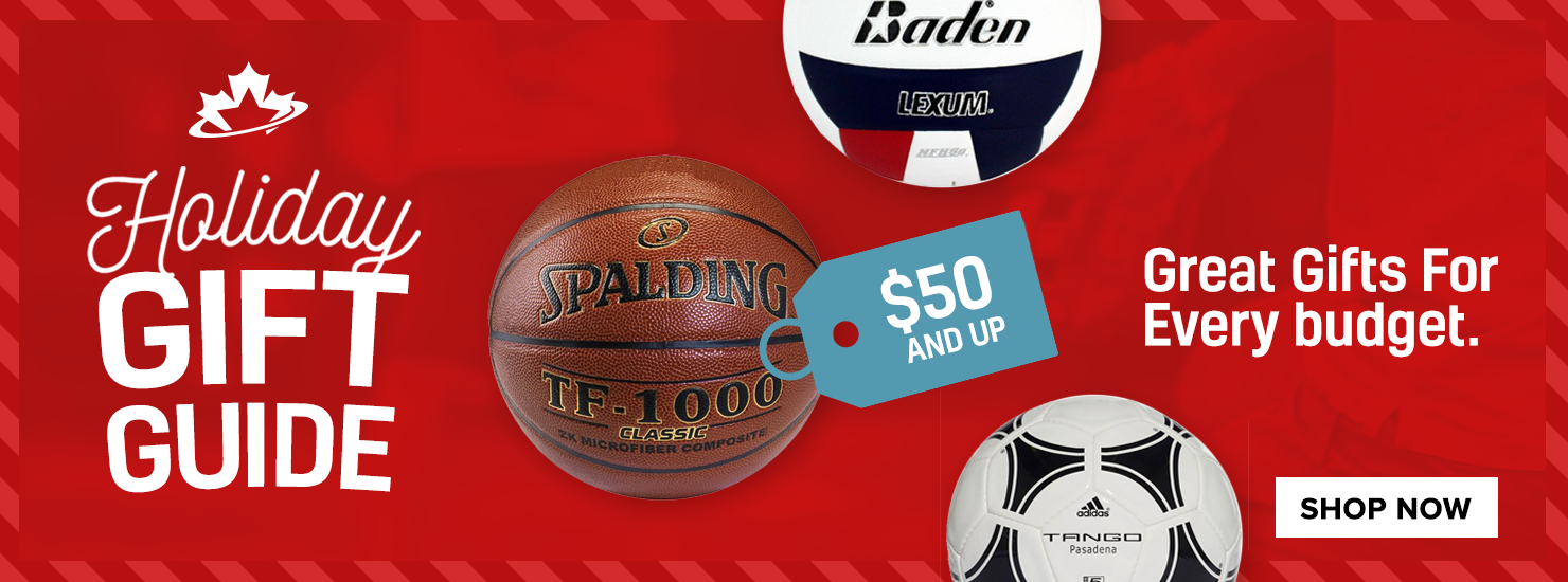 Holiday Gift Guide Under $50| Kahunaverse Sports