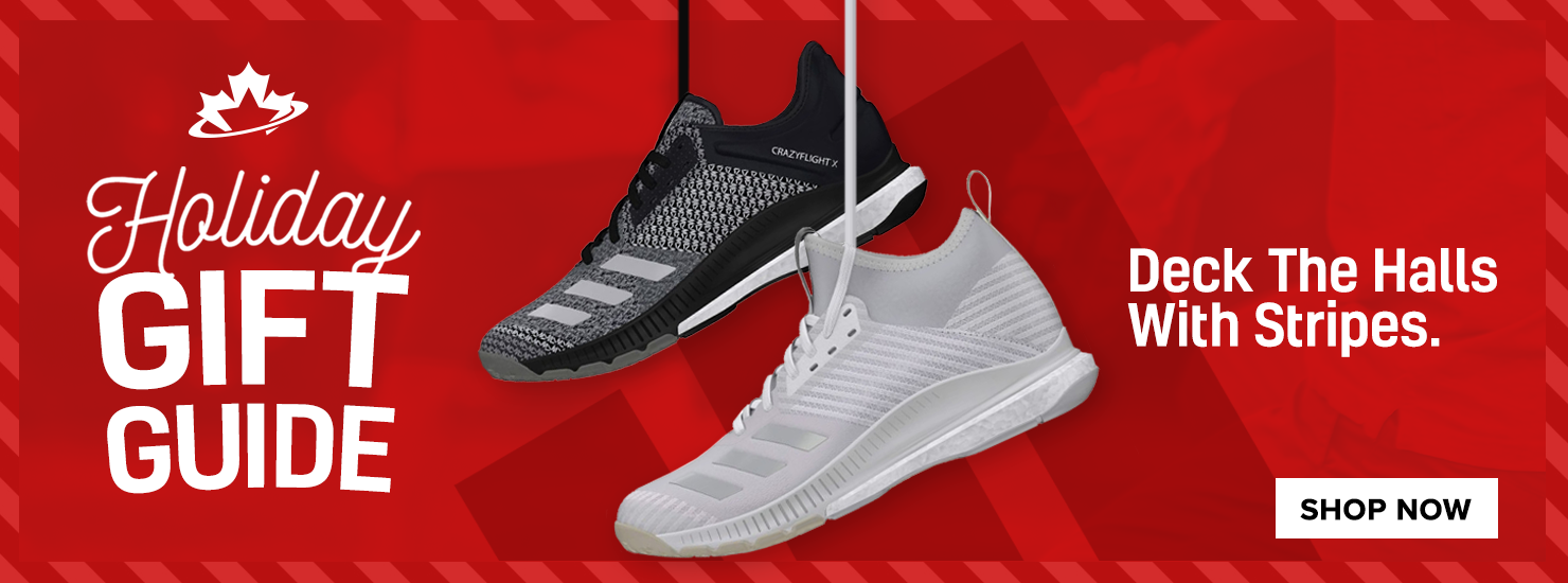 Holiday Gift Guide Adidas | Kahunaverse Sports