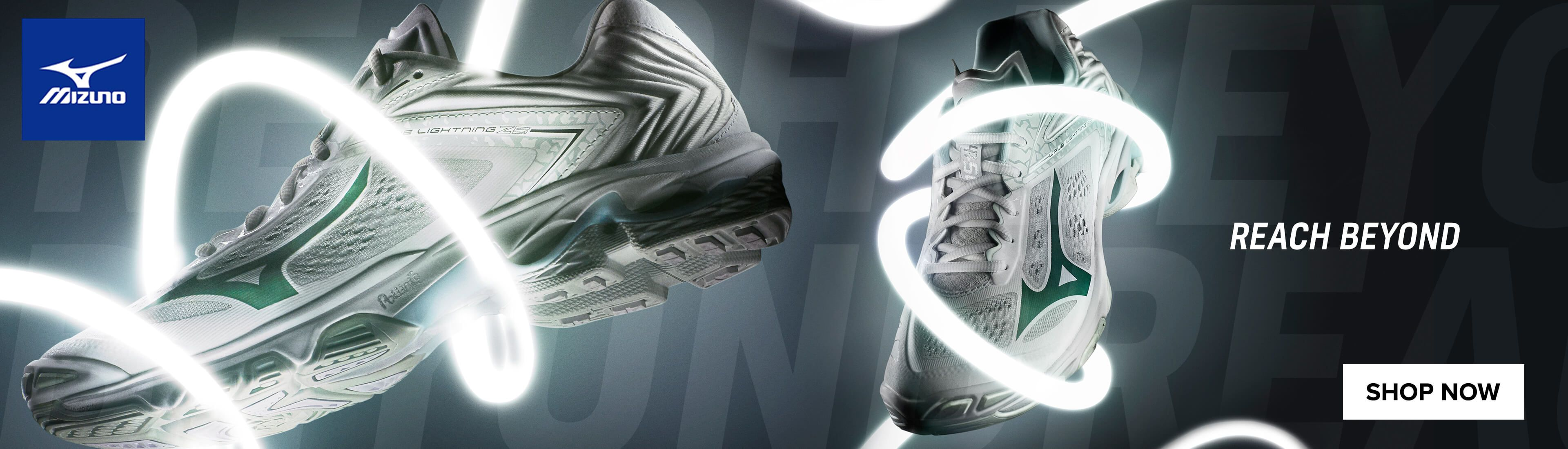 Mizuno Z5 Wave Lightning