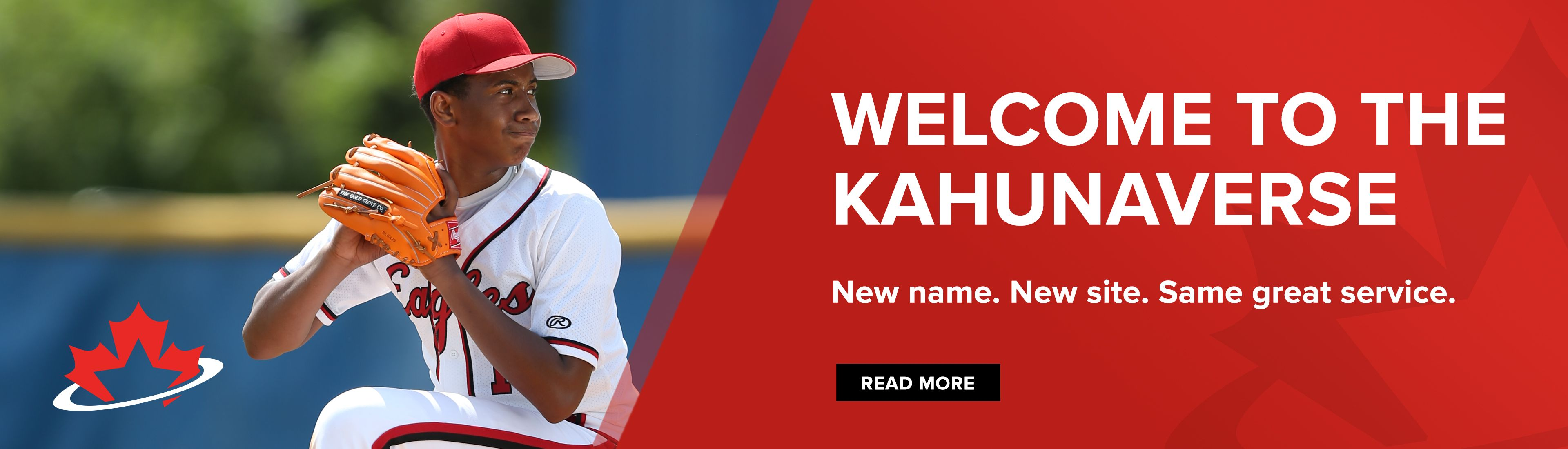 Welcome to Kahunaverse Sports