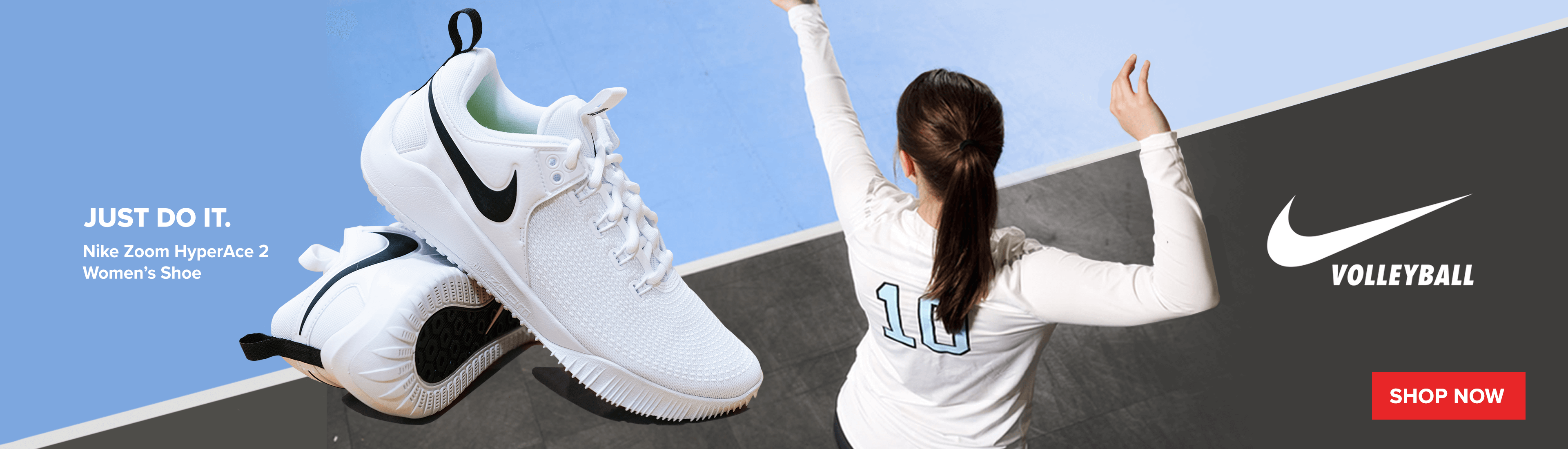 Nike Volleyball | Kahunaverse Sports