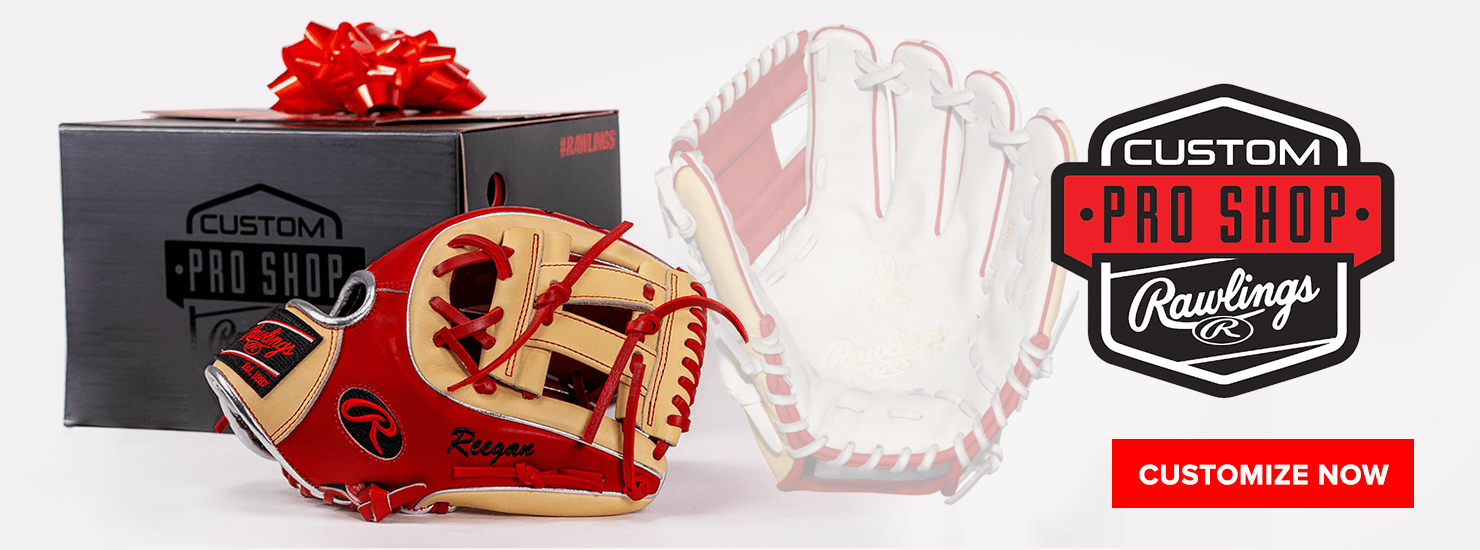 Rawlings Custom Glove | Kahunaverse Sports