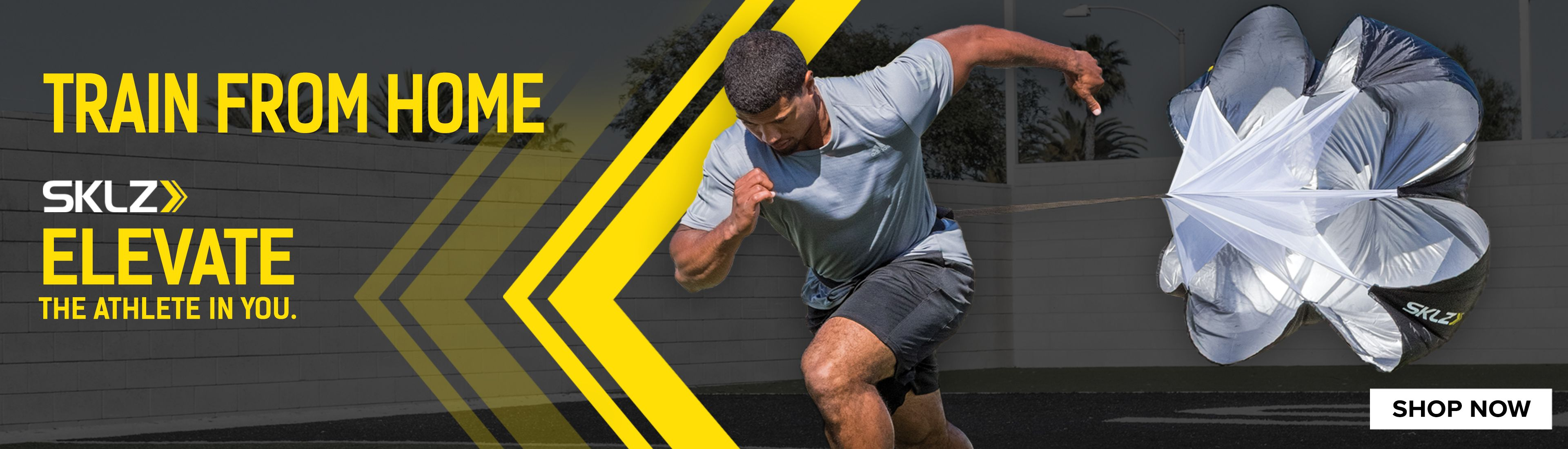 SKLZ Train from Home