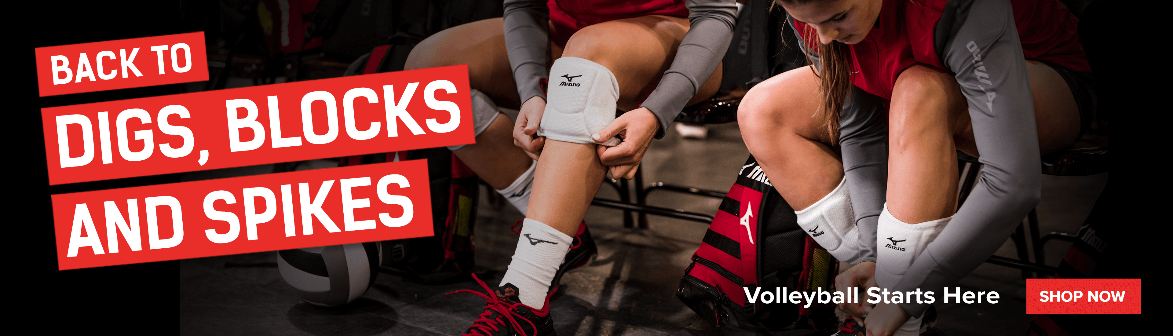 Volleyball Essentials | Kahunaverse Sports