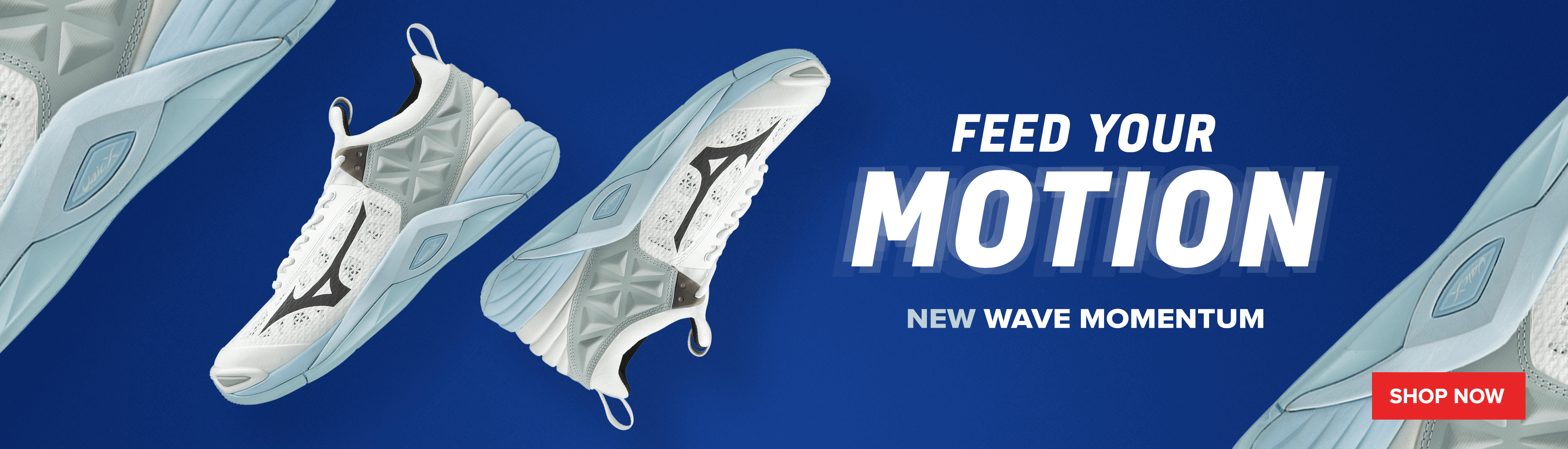 Mizuno Wave Momentum Volleyball Shoes | Kahunaverse Sports