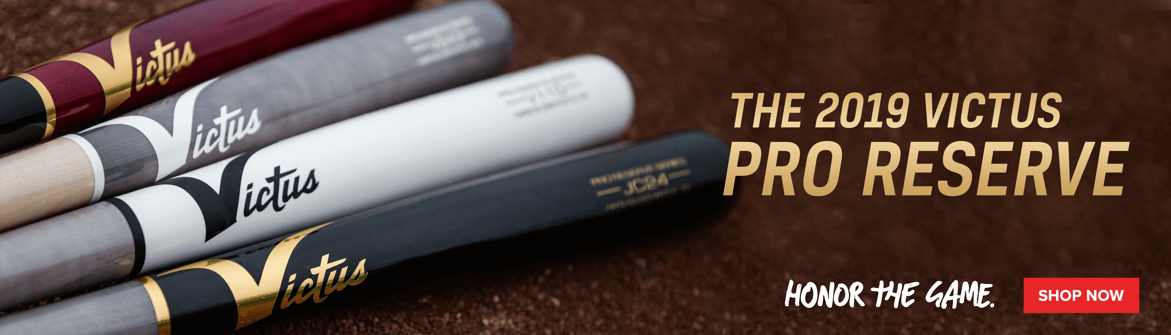 Kahunaverse Sports | Victus Wood Bats